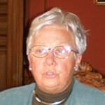 Zdjęcie profilowe dr Elżbieta Skotnicka-Illasiewicz