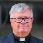 Zdjęcie profilowe ks. Alfred Marek Wierzbicki